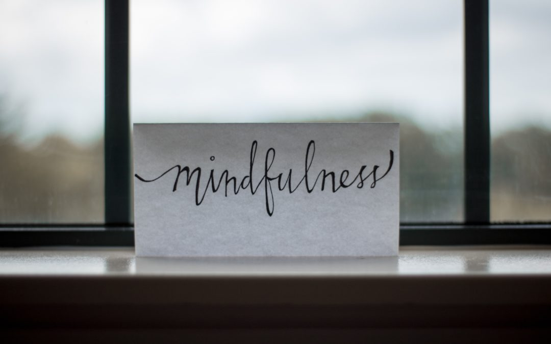 The Goal is Genuine Connection; Mindful Marketing Is the Solution